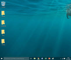 le de bureau le bureau windows cours informatique gratuit xyoos