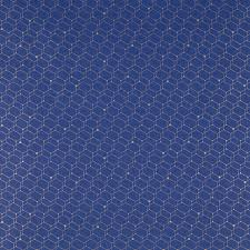 navy blue wrapping paper navy gold graphic honeycomb wrapping paper the container store