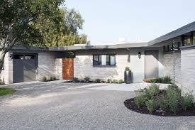 mid century modern exterior paint colors exterior inspiration mid