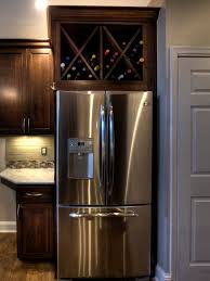 kitchen appliance ideas wine racking design pictures remodel decor and ideas home