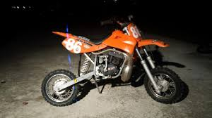 65cc motocross bikes for sale 2001 ktm 65 sx motorcycles for sale