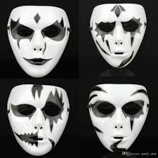 purge masks spirit halloween 2017 latest design halloween party mask ghost scary face mask