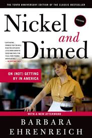 Barnes And Noble Employee Discount Nickel And Dimed On Not Getting By In America By Barbara
