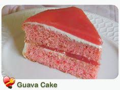 guava cake is a tasty traditional hawaiian dessert it is a guava