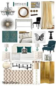 Teal And Gold Bedroom by White Gold And Teal Bedroom Dzqxh Com