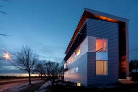 Zero Energy Home Design by Low Energy Home Working Towards Net Zero Rating