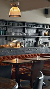 Restaurant Open Kitchen Design by 1528 Best Bar Restaurants Images On Pinterest Restaurant