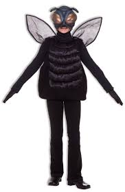Halloween Costumes Kids Scary Kids Fly Costume Costume Craze