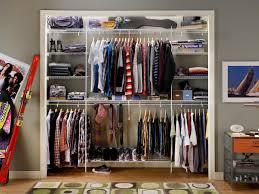 Organizing Closets Interiors Organize Closet Ideas Photo Home Closet Closet