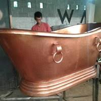 Bathtub Indonesia Sell Copper Bathtub From Indonesia By Rayaartgallery Cheap Price