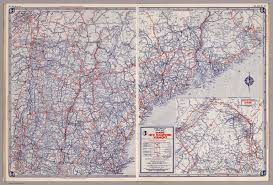 Map Of Usa Roads by Hampshire Road Map New Hampshire Wikipedia Map Of New Hampshire