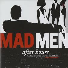 david carbonara mad men after hours music from the original