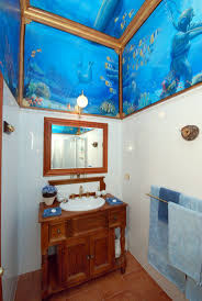 3975 best trampantojos images on pinterest murals mural ideas image detail for bathroom life size stick ups murals ocean theme