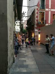 vegan travel barcelona spain part 1