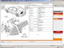 citroen service box parts and repair