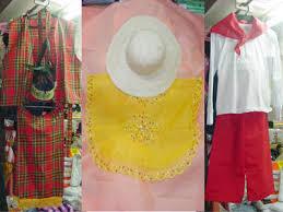 kimona dress 9 budget friendly stores for buwan ng wika costumes sp