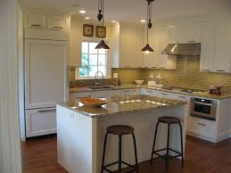 Simple Kitchen Designs Modern Decor Et Moi - Simple modern kitchen