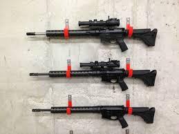 Wall Mounted Gun Safe Ar Display Options Wall Mount Ar15 Com
