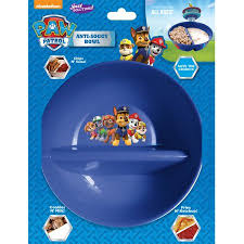 crunch anti soggy bowl paw patrol 2 pack walmart