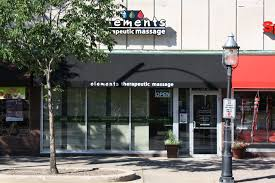 massage therapy in park ridge il elements massage