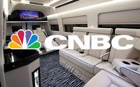 auto designen becker automotive design luxury transport coaches sprinter