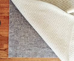 a review of earth friendly rug pads from the rug pad corner