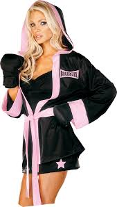 boxer costume women s boxer girl costume costumes