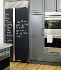 chalkboard ideas for kitchen chalkboard paint ideas a cool accent in the home interior