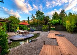 Backyard Gravel Ideas - landscaping rocks near me landscaping near me residential cal
