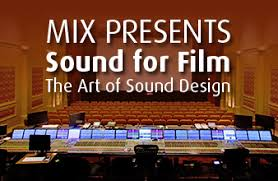 The Art Of Sound Design State Of The Art 3d Audio For Rotor Film U0027s Revamped Cinema Stage