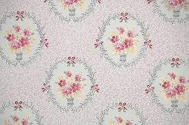 pink and grey pattern wallpaper vintage wallpaper from tennessee hannah s treasures vintage