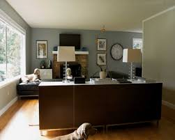 lovely contemporary paint colors for living room with living room