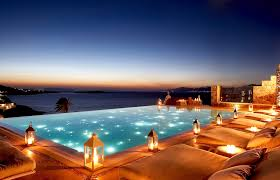 bill u0026 coo mykonos luxury hotels travelplusstyle
