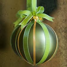 top 10 diy and easy ways to dress up ornaments top