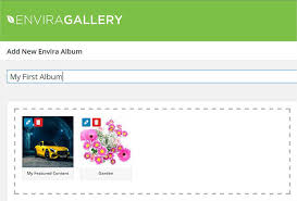 My First Photo Album How To Add Breadcrumb Links In Wordpress Galleries Albums