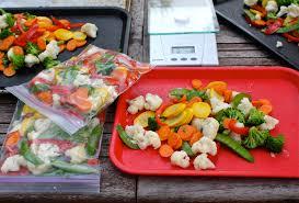 diy stir fry vegetable freezer packages simple bites