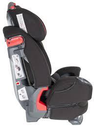 siege auto graco nautilus graco nautilus elite diablo child car seat black forward direction 9
