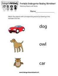 reading worksheet kindergarten games u0026 worksheets pinterest