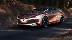 renault concept news renault symbioz an extension of home