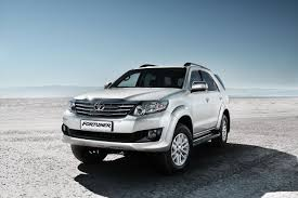 tmc toyota toyota to start ckd production of the fortuner in kazakhstan