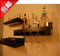 Bar Cabinet With Wine Cooler European Wood Wine Cabinet Modern Minimalist Fashion Ikea Wine
