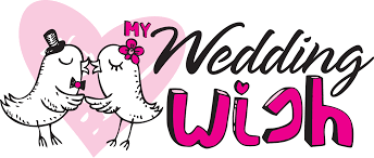 wedding wishes logo my wedding wish lynette maguire