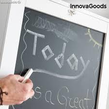 si e de mural rabattable bureau mural rabattable innovagoods