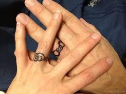 3d finger tattoos tags tattoo ring wedding wedding ring tatoos