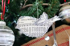 love and projects simply christmas handmade ornament 3