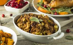 6 thanksgiving food alternatives that are hearty and healthy