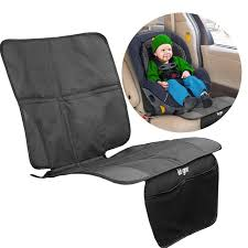 tissu pour siege auto anti slip siège de voiture protecteur de couverture pour enfant bébé