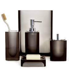 smoke hollywood soap dispenser modern bed u0026 bath jonathan adler