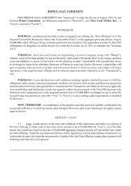 secured loan agreement template blank xmas cards