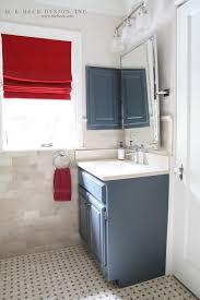 live beautifully 1920 u0027s renovation max u0027s bath